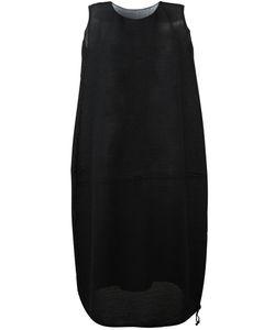 Issey Miyake Cauliflower | Lantern Dress Polyester