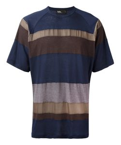 Kolor | Striped T-Shirt Size