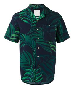 A Kind Of Guise | Tropical Print Shortsleeved Shirt