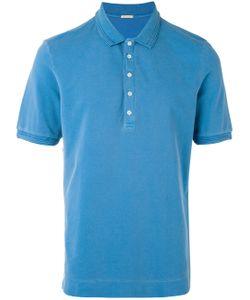 Massimo Alba | Short Sleeve Tennis Shirt