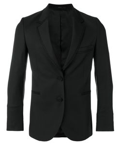 Paul Smith | Frogging-Trimmed Blazer Size 42