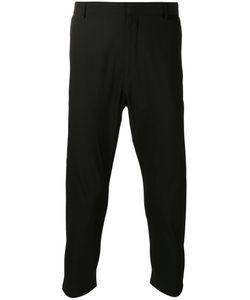 Jil Sander | Skinny Cropped Trousers Size 46