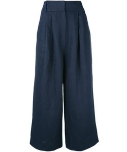 Tibi | Cropped Trousers 8