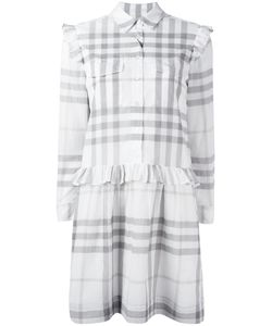 Burberry | House Check Dress 6 Cotton