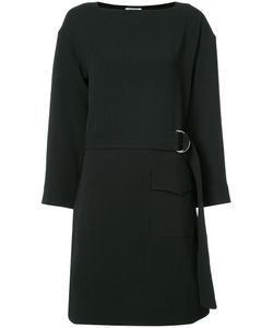 NOMIA | Belted Dress Women 6