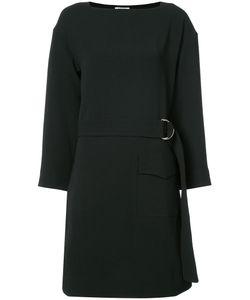 NOMIA | Платье С Поясом