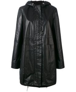 Paco Rabanne | Hooded Rain Coat Size