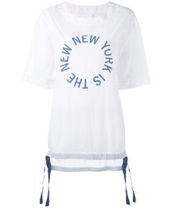 DKNY | The New New York Shirt With Drawcords