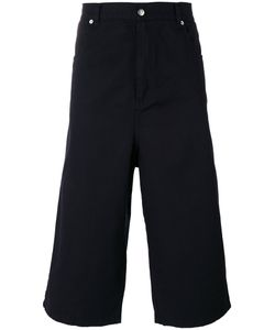 SOCIETE ANONYME | Société Anonyme Summer Hackney Cropped Trousers Size Xl