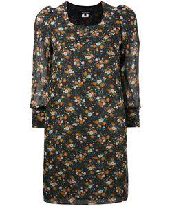 JUNYA WATANABE COMME DES GARCONS | Junya Watanabe Comme Des Garçons Cropped Sleeve Shift Dress
