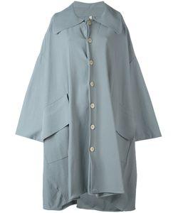 Boboutic   Button-Down Coat Size Small