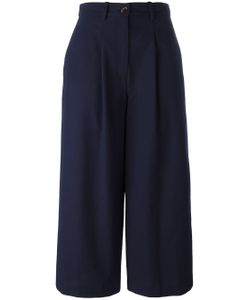 Erika Cavallini | Tailored Culottes