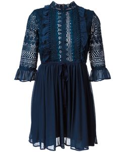 Perseverance London | Lace Trim Dress Size 12