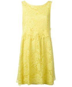 P.A.R.O.S.H. | Lace Fla Dress Xs Viscose/Cotton/Polyamide/Polyester