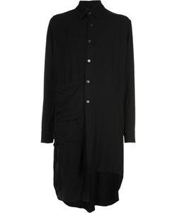 NOCTURNE 22 | Nocturne 22 Asymmetric Shirt Size Small