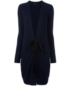 Joseph | Long Cardigan Medium Cashmere