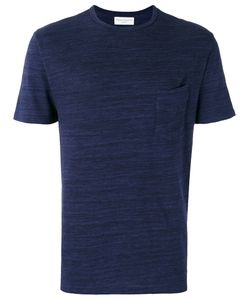 Officine Generale | Front Pocket T-Shirt Xl Cotton