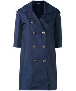 Tagliatore | Buttoned Coat