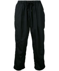 TEATORA | Cargo Trousers Size 46