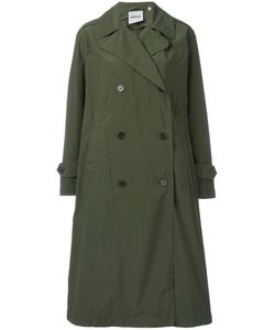 Aspesi | Double-Breasted Shift Coat Size Small