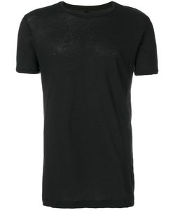 THOM KROM | Rear Seam T-Shirt Men