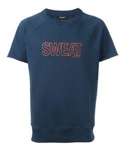 Ron Dorff | Sweat Shortsleeved Sweatshirt