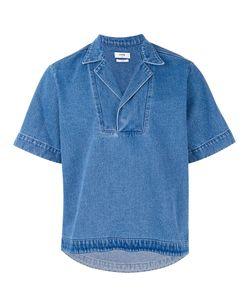 CMMN SWDN | Рубашка Без Застежки Acord