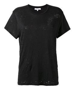 Iro | Distressed T-Shirt M