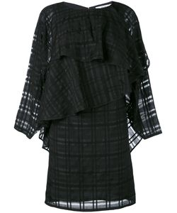 Chalayan | Cascade Valance Dress Size Large