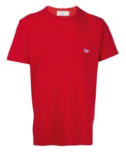 Maison Kitsune | Maison Kitsuné Chest Pocket T-Shirt