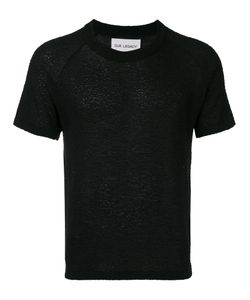 Our Legacy | Fuzzy-Knit T-Shirt 50