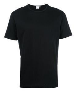 Sunspel | Plain T-Shirt Small Cotton