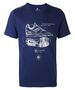 Nike | Футболка Huarache