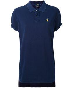 Polo Ralph Lauren | Рубашка-Поло С Вышитым Логотипом