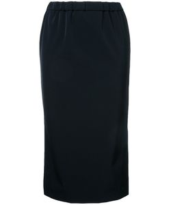 En Route | Straight Skirt Size 1