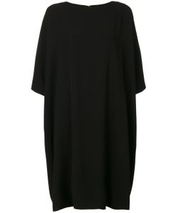Y'S | Slouched Shift Dress