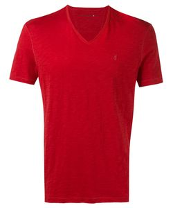 John Varvatos | V-Neck T-Shirt Large