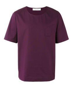 Lucio Vanotti | Inverted Chest Pocket T-Shirt Size 3