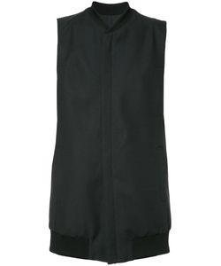 DEVOA | Long Top 3 Wool/Polyester