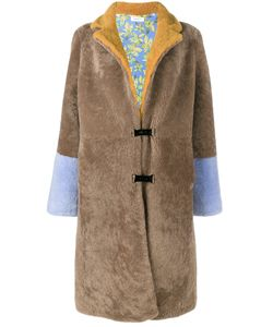 Saks Potts | Long Shearling Coat 2 Sheep Skin/Shearling/Polyester