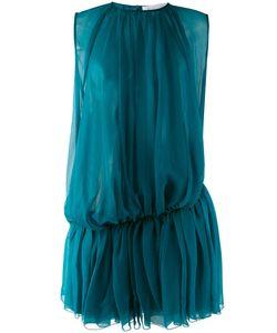 Gianluca Capannolo | Платье С Присборенными Складками
