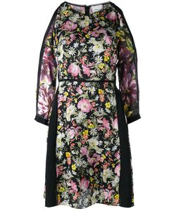 3.1 Phillip Lim | Flower Print Dress