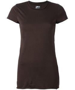 Labo Art | Cap Sleeve T-Shirt 3 Cotton/Spandex/Elastane