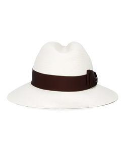 Borsalino | Dine Panama Hat Large Straw