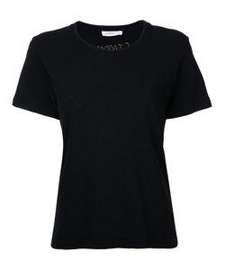 SIMON MILLER | Classic Fit Short Sleeve T-Shirt