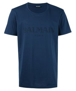 Balmain | Logo T-Shirt Small Cotton