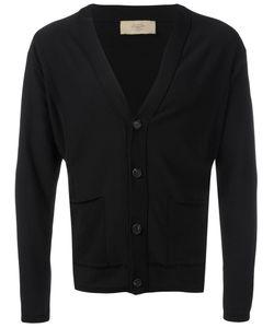 MAISON FLANEUR | Button Up Cardigan