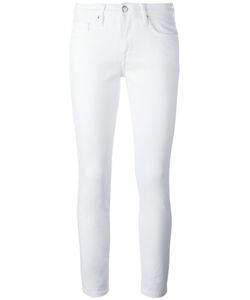Victoria, Victoria Beckham   Victoria Victoria Beckham Skinny Jeans 29 Cotton/Spandex/Elastane