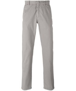 Z Zegna | Regular Straight-Leg Trousers Size 54