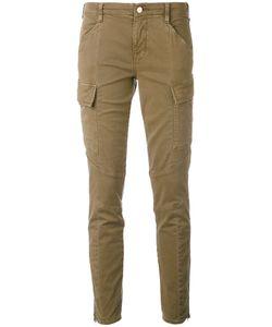 J Brand | Skinny Cropped Cargo Pants